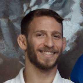 Elliott Bayev