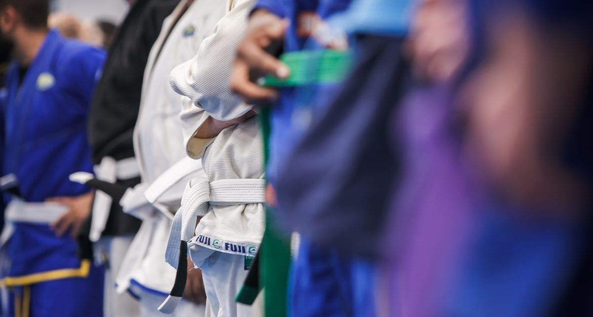 Brazilian Jiu-Jitsu - OpenMat Mixed Martial Arts | Martials Arts in